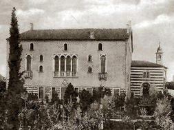 Villa Trissino Muttoni detta la Ca' Impenta, la gloria e l'oblio